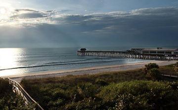 The Write Beach Retreat
