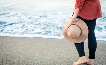 The Modern Heroine's Journey Beach Retreat