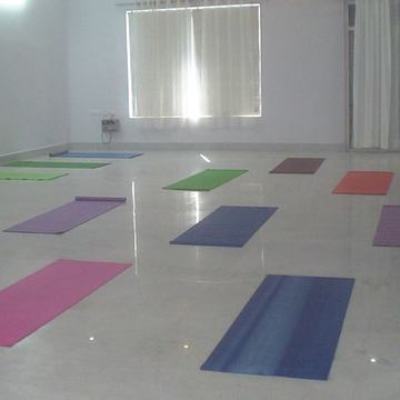 Samdarshi- Yoga & Meditation Retreats Ashram