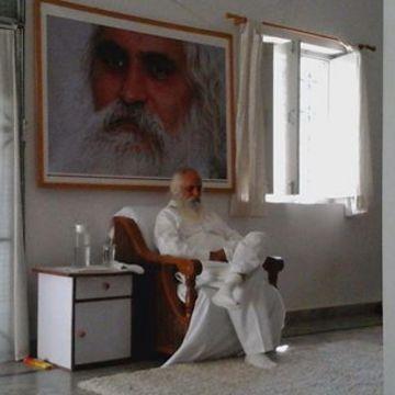 Samdarshi- Yoga & Meditation Retreats Ashram