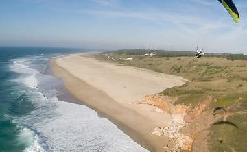 Be Present and Speak Your Truth Yoga Retreat - Nazare, Portugal