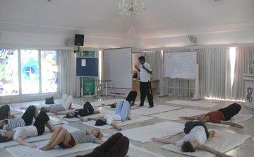 100 Hours Yoga Teacher Training Course (basic level) (10% off)
