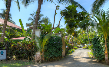 Yoga ~ Surf ~ Nourish - All Inclusive 5 Night Stay for Two