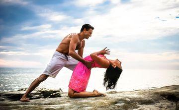 29 Days 300-Hour Yoga Teacher Training in Guatemala