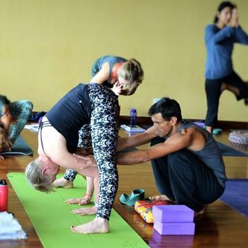 Doron Yoga & Zen Center
