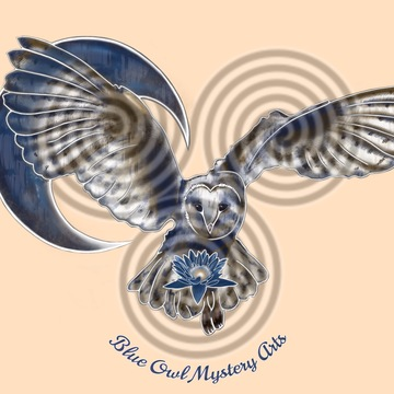 Blue Owl Mystery Arts