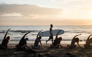 Live Life Light Adventure & Yoga Retreat