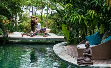 A Life Inspired Costa Rica Retreat