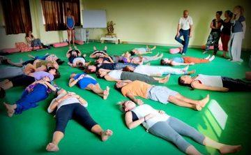 300-Hour Yoga Teacher Training in Rishikesh, India