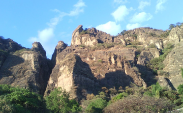 4 Day Journey Through Plant Medicines in Tepoztlan