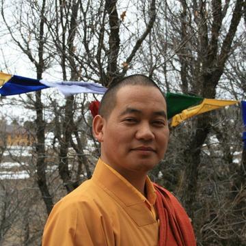 Khenpo Ugyen Wangchuk