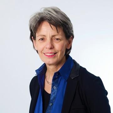 Paula van Lammeren