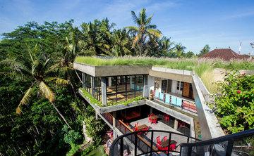 January 3-10th 2018 Retreat. Bali