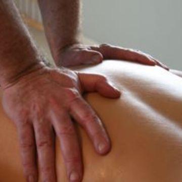 McKinnon Body Therapy Center