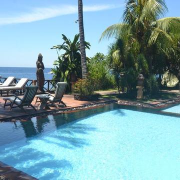 Villa Boreh Retreat Centre North Bali