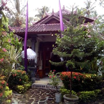 Shambala Oceanside Retreat and Spa : Bali
