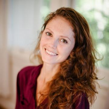 Jasmine Silverstein, Holistic Chef