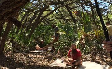 6 day 5 Night Ayahuasca vine only detox, Plant Medicine & Yoga Retreat