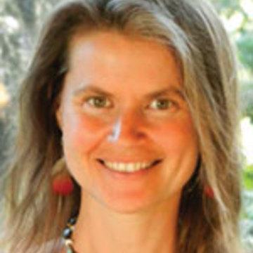 Rebecca Wildbear