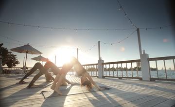 Iyengar Intensive Yoga Retreat