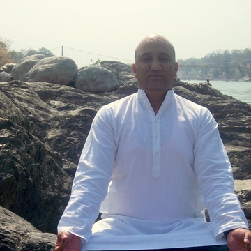 Pandit Sachitanand
