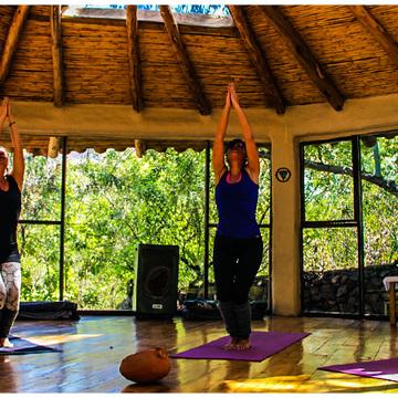 Munay Sonqo Retreat and Yoga Center