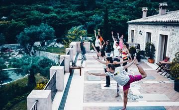 7 Day Magical Yoga Retreat in Mallorca
