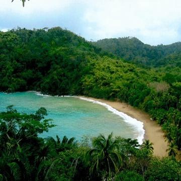 Palawan Remote Location