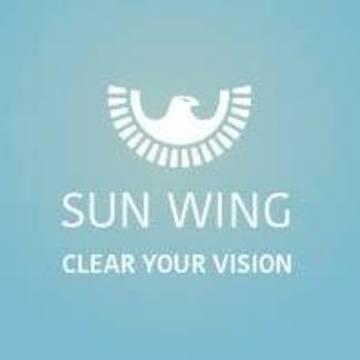 SUN WING Vision
