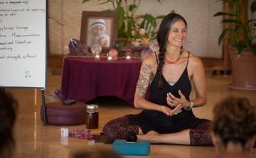 Yoga Teacher Training – May/Jun 2017
