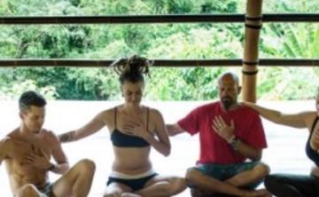 Nature Yoga 200-Hour Teacher Training