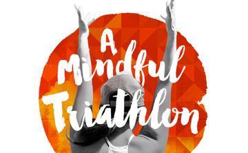 Mindful Triathlon: 5K Run, 90-minute Yoga Class, Guided Meditation.- Wanderlust 108 Phoenix 2015