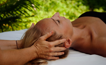 TANTRIC MASSAGE TRAINING