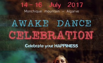AWAKE DANCE CELEBRATION - festival