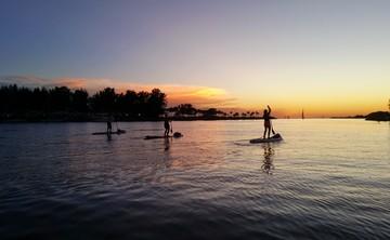 4 Day / 3 Night Full Moon Women's Retreat, Little Gasparilla Island, FL