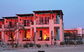 Sea & Soul: A Baja Mexico Retreat