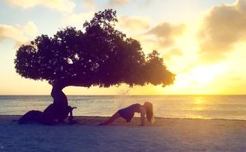 Aruba – Retreat to Paradise