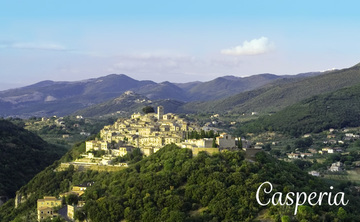 Fully Alive: A Yoga Retreat in Casperia, Italy