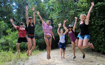 RETREAT TO NICARAGUA -Relax, Restore and Renew