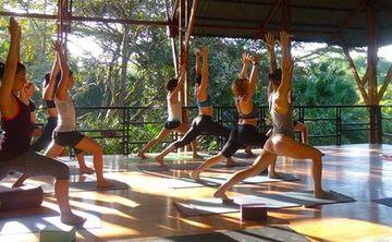 7 Days Fuller Yoga Retreat in Costa Rica