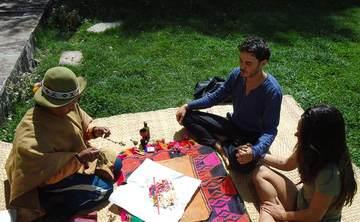 5 Days Ayahuasca retreat