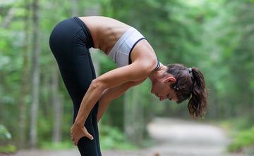 Running, Wine & Yoga Retreat for Women