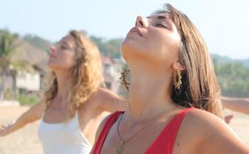 Dance of the Divine Feminine Workshop