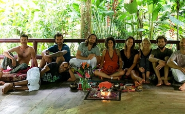 The Epic Awakening Sacred Plant Medicine + Yoga Retreat