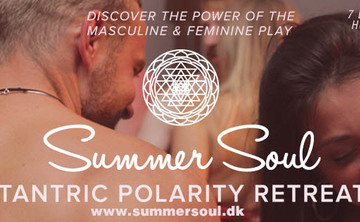 Summer Soul: Tantric Polarity Retreat