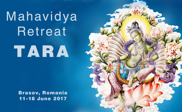Mahavidya Retreat: Tara
