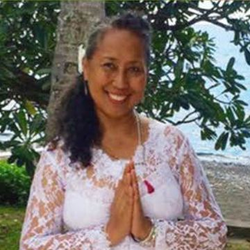 Savitri Talahatu