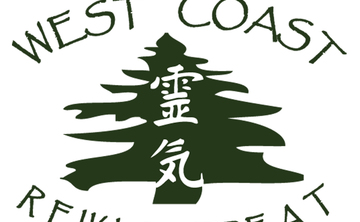 West Coast Reiki Retreat