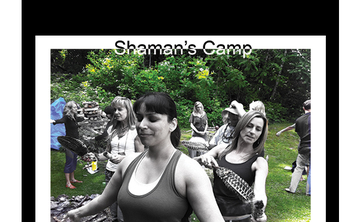 Shaman's Camp