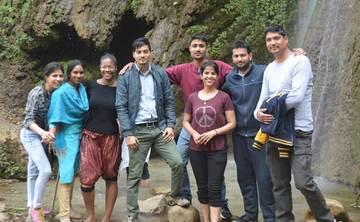 7 Days Yoga Retreat in Rishikesh